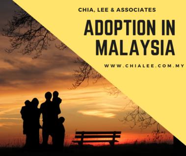 Adoption In Malaysia