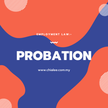 Employment Law: Probation