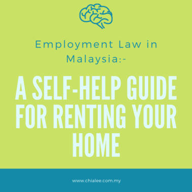 Landlord and Tenant: A Self-Help Guide for Renting Your Home