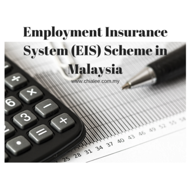 Employment Insurance System (EIS) Scheme in Malaysia