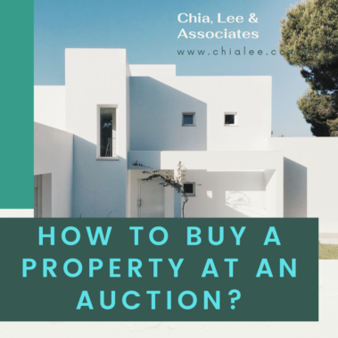 How To Buy A Property At An Auction